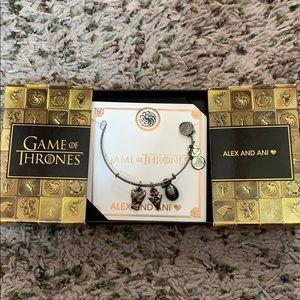 Daenerys Targaryen/Game of Thrones Alex and Ani
